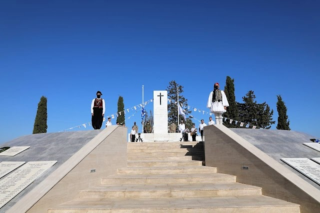 Αυτοί, δεν ηττηθήκανε! Μικρές ιστορίες ηρωισμού, στην Κύπρο του 1974 και μια πρόταση