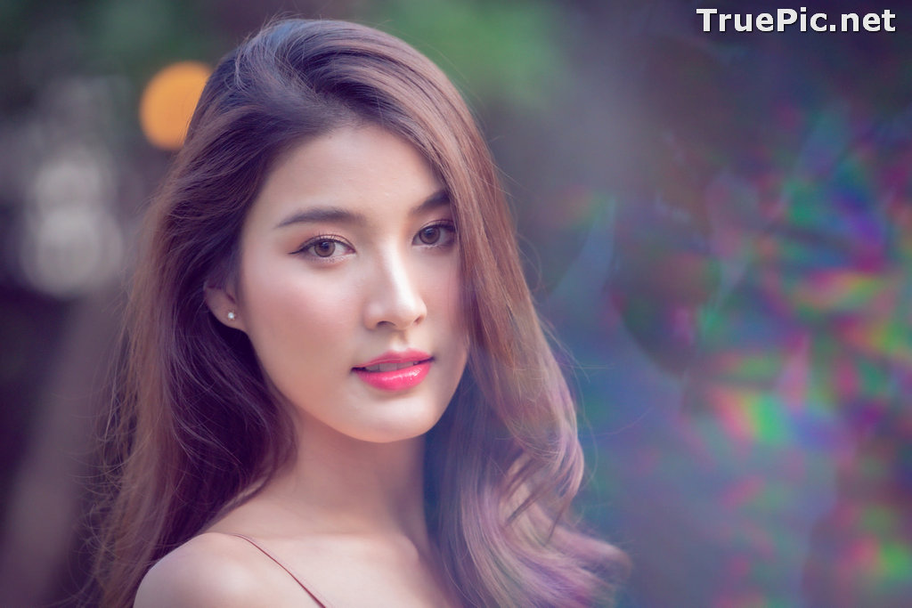 Image Thailand Model - Ness Natthakarn (น้องNess) - Beautiful Picture 2021 Collection - TruePic.net - Picture-98