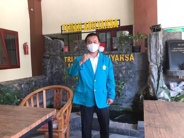 PENGGUNAAN ZOOM DIDALAM PRAKTEK PERADILAN DI INDONESIA