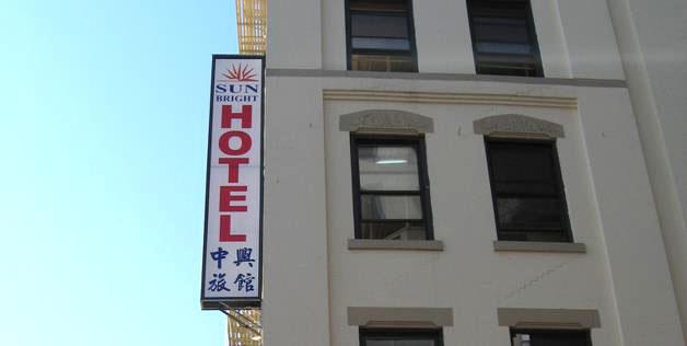 5 Hotel dengan predikat paling horror di dunia
