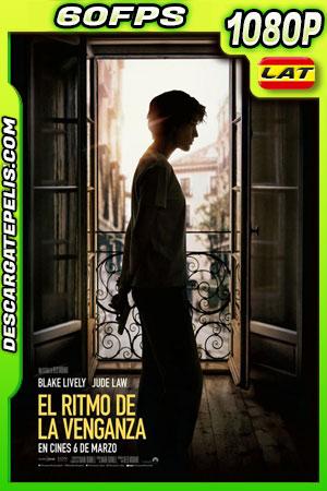 El ritmo de la venganza (2020) 1080p 60FPS BDrip Latino – Ingles