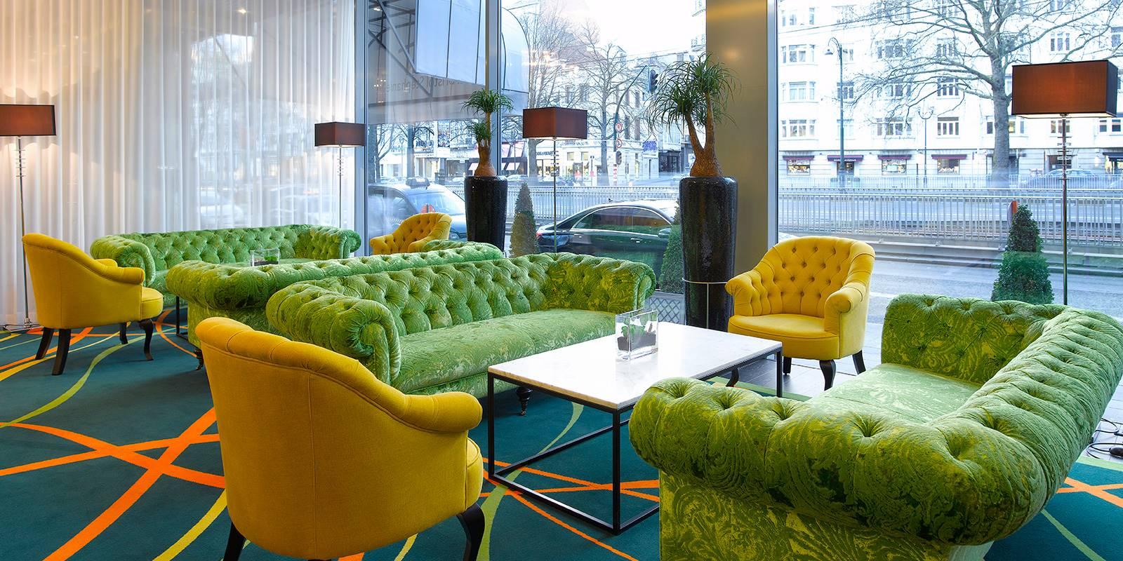 French fashion touch - Comptoir des cotonniers avenue louise ...