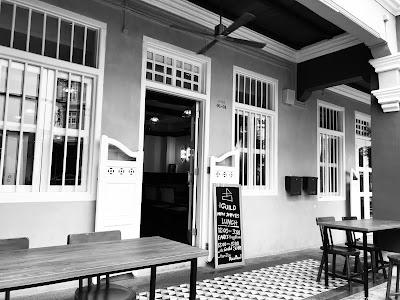 The Guild, Keong Saik Road