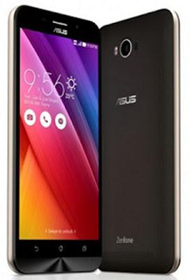 Spesifikasi Asus Zenfone Z010d        Baterai jumbo sepertinya menjadikan Asus Z010d harus memiliki badan yang besar, smartphone ini memiliki ukuran luas 77.5 x 156 mm, dan parahnya bobot dari ponsel ini sangatlah berat, hingga mencapai 202 gram. Tapi hebatnya, walaupun begitu asus tetap mendesain tipis smartphonenya, dimana ketebalannya hanya 10.55 mm saja. Sedankan untuk menyesuaikan tampilan anda, kini asus hanya sedikit saja menghadirkan variannya, dimana hanya ada warna hitan dan putih saja.     Ukuran yang besar tentu menjadikan layarnya pun membentang dengan luas, Asus Z010d hadir dengan membawa layar jenis IPS LCD berukuran 5.5 inches. Layar luas ini juga rupanya memiliki kualitas tampilan yang baik, karna layar ini beresolusi HD 720 x 1280 pixels dengan kerapatan layar mencapai ~267 ppi. Yang menarik bukan hanya itu saja, tapi Asus Z010d ini dibekali dengan teknologi TruVivid yang berguna untuk menyempurnakan kejernihan, kecerahan dan tingkat responsifitas pada layar.           Desain berbeda rupanya dihadirkan oleh asus kali ini, mungkin sudah bosen kali dengan model lamanya. Kali ini tampilan memang terlihat sangat bagus sebab Asus Z010d didesain cukup mewah, dimana pada bagian sampingnya Asus menambahkan list atau bingkai berefek metal serta cover belakang yang didesain seperti kulit, tampilan seperti ini tentu menjadikannya terlihat lebih mewah namun tetap bernuansa modern.  Kekurangan