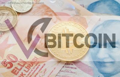 منصة العملات الرقمية التركية فيبيتكوين Vebitcoin تلتحق بنظيرتها ثودكس Thodex و توقف نشاطها