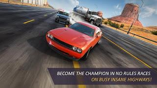 CarX Highway Racing v1.53.3 Modded Apk