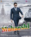 Maharshi Hindi dubbed full movie 720p Leaked by Filmyhit