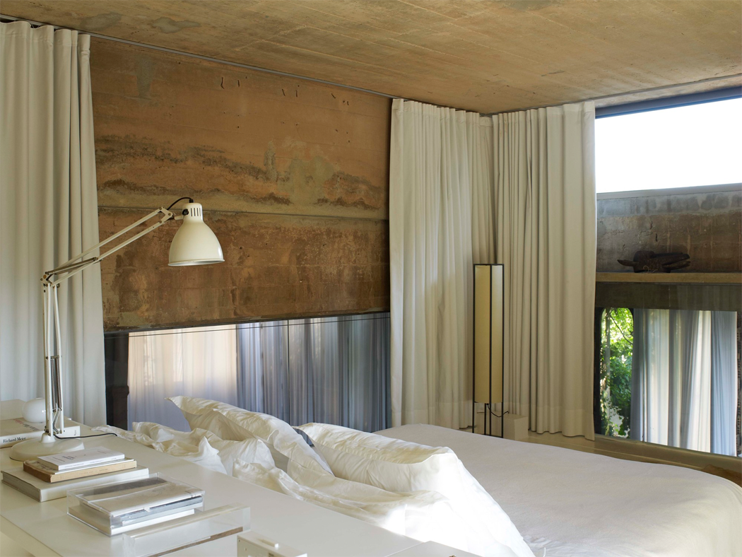 Design Inspiration: The Cement Factory by Ricardo Bofill, Catalonia, Spain