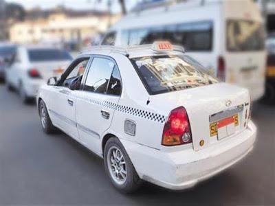 """""""تسعيرة التاكسي الأبيض"""": فتح العداد بـ٧ جنيهات و٥٠ قرشًا زيادة على كل كيلو"""