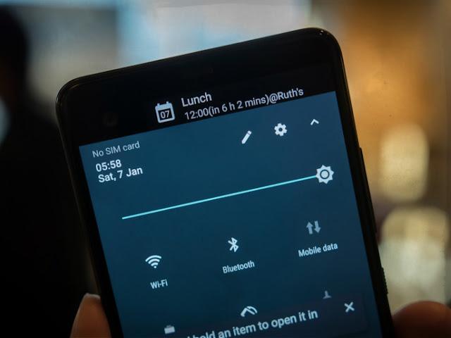 HTC U Ultra Mobile Phone Photo - 2