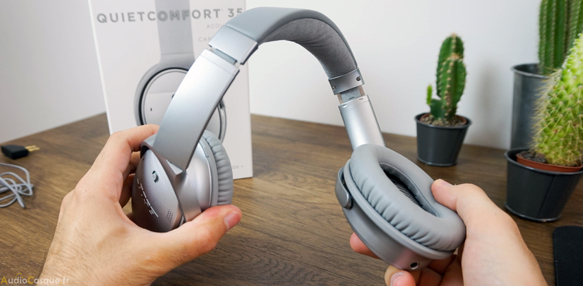Bose Quietcomfort 35 Review Close To Perfection Headphones World