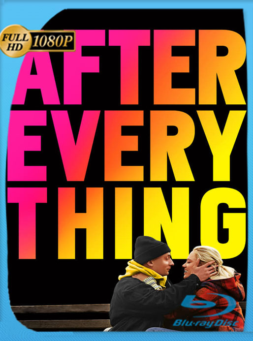 Despues De Todo (After Everything) (2018) AMZN Web-DL 1080p Latino [Google Drive] Tomyly