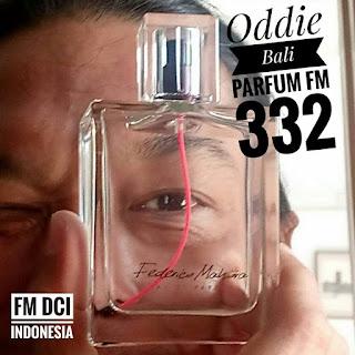 Parfum FM 322