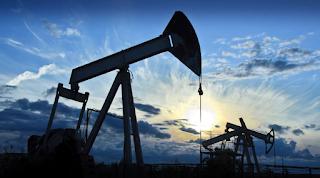 Harga minyak AS meningkat