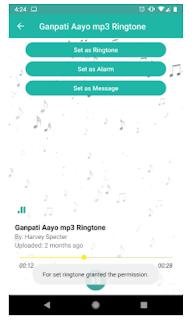 Best Ringtones App For Android - Best Music Ringtones