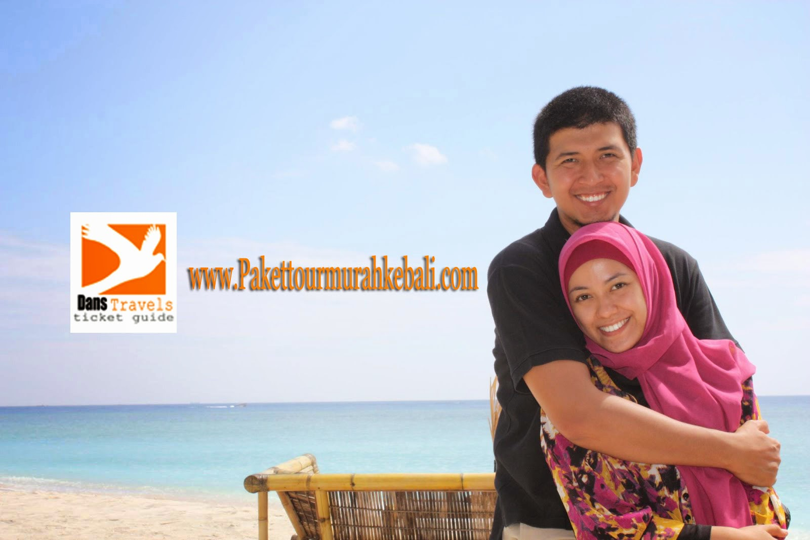 Tiket Fast Boat Gili Air, Gili Trawangan, Gili Air, Lombok, Senggigi