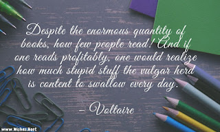 quote on reading books image