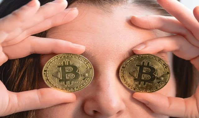 Bitcoin obsession opens the appetite of Chinese companies