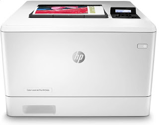 HP Color LaserJet Pro M454dn Driver Downloads And Review