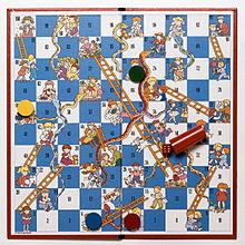 Permainan dan games ular yang Hampir dilupakan