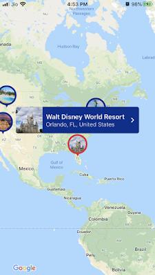 Create custom info window in iOS using swift - Google maps
