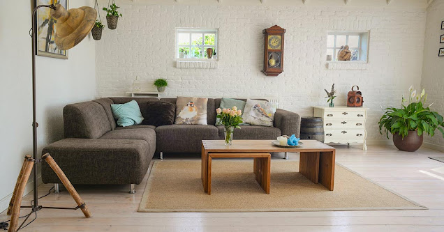How To Decorate Your Home on a Low Budget