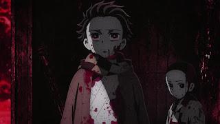 鬼滅の刃アニメ 劇場版 無限列車編 | 竈門竹雄  Kamado Takeo | Demon Slayer Mugen Train