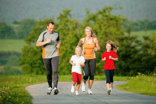 Manfaat dan Waktu yang Tepat Berolahraga Saat Berpuasa