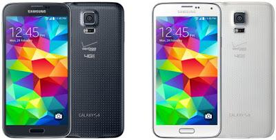 تعريب Samsung Galaxy SM-G900V 5.0