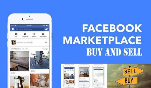 Facebook Marketplace – How Do You Buy and Sell on Facebook Marketplace | Selling Stuff On Facebook Marketing Place