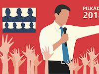 Hasil Quick Count Pilkada Kota Malang 2018/2019
