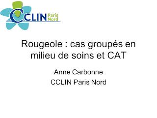 Rougeole : cas groupés en milieu de soins et CAT .pdf