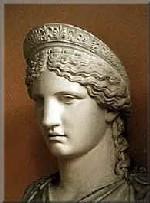 Cei 12 zei ai Olimpului: HESTIA