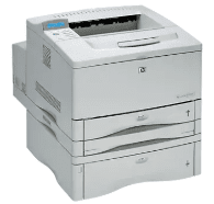 HP LaserJet 5100 Printer Software and Driver Downloads