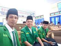 Terpilih Sebagai Ketua PC GP Ansor Kobi, Rafiin Bergerak Cepat Susun Kepengurusan