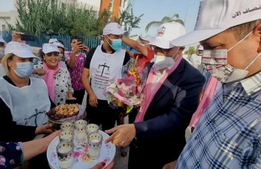 Elections 2021: Nourdin Moudiane et Tarik Kadiri du PI décrochent des sièges à Al Hoceima et Berrechid