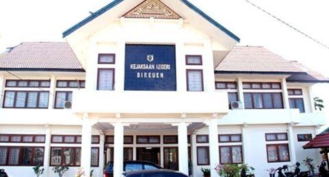 Alamat dan Nomor Telepon Kejaksaan Negeri Di Aceh