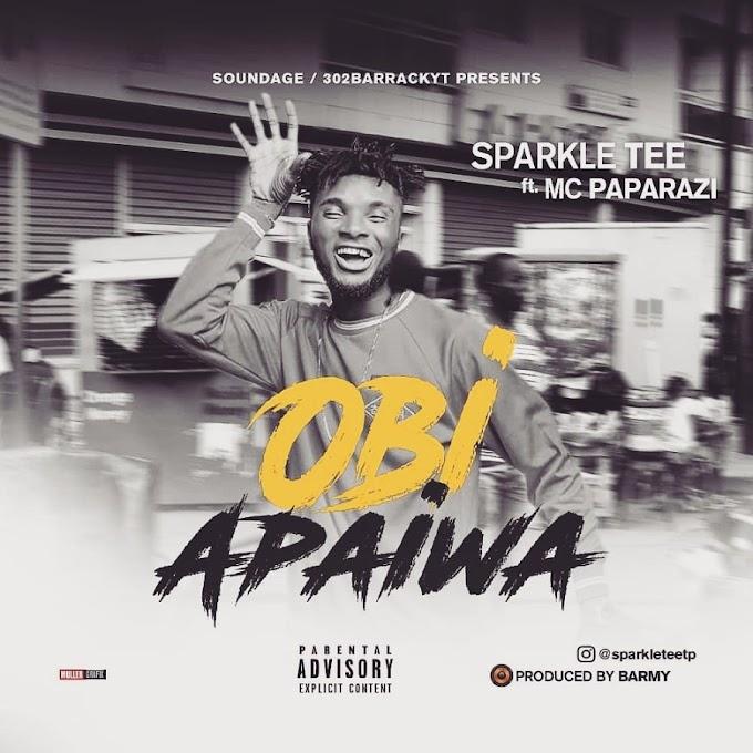 Download: Sparklee Tee – Obiapaiwa