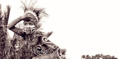 Menyoal Identitas dan Kesopanan Teman-teman Papua