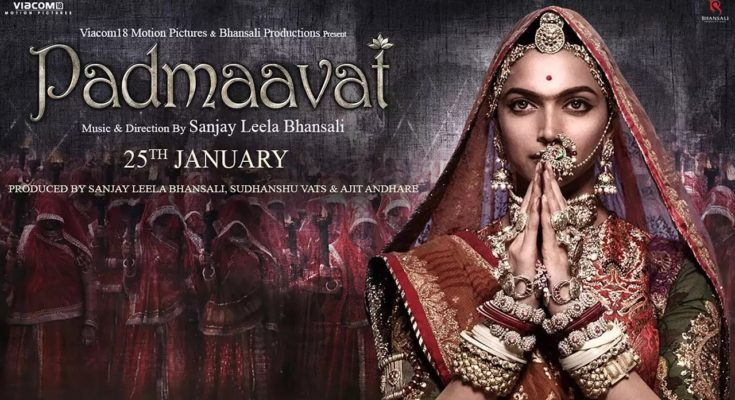 Review Film Padmaavat Kontroversi Inspirasi Dan Fakta Sejarah Yang Ditutupi Daffa Ardhan