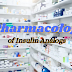 Pharmacology of Insulin Analogs
