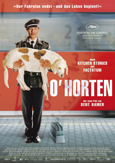 O' Horten (2007) ταινιες online seires oipeirates greek subs