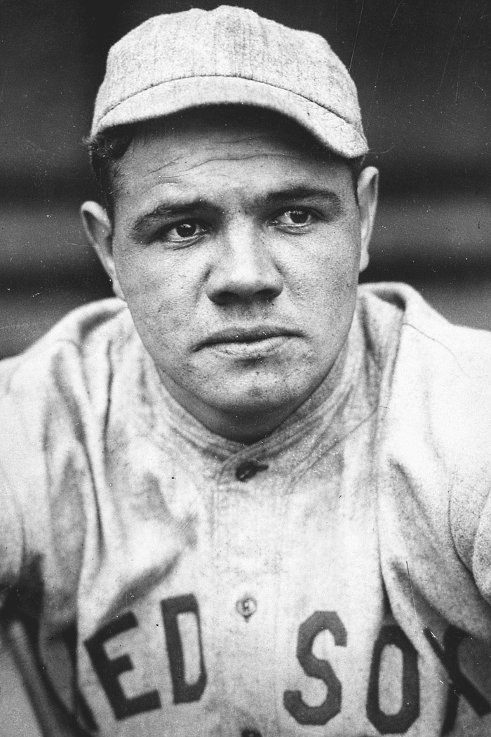 5 Interesting Facts About Babe Ruth