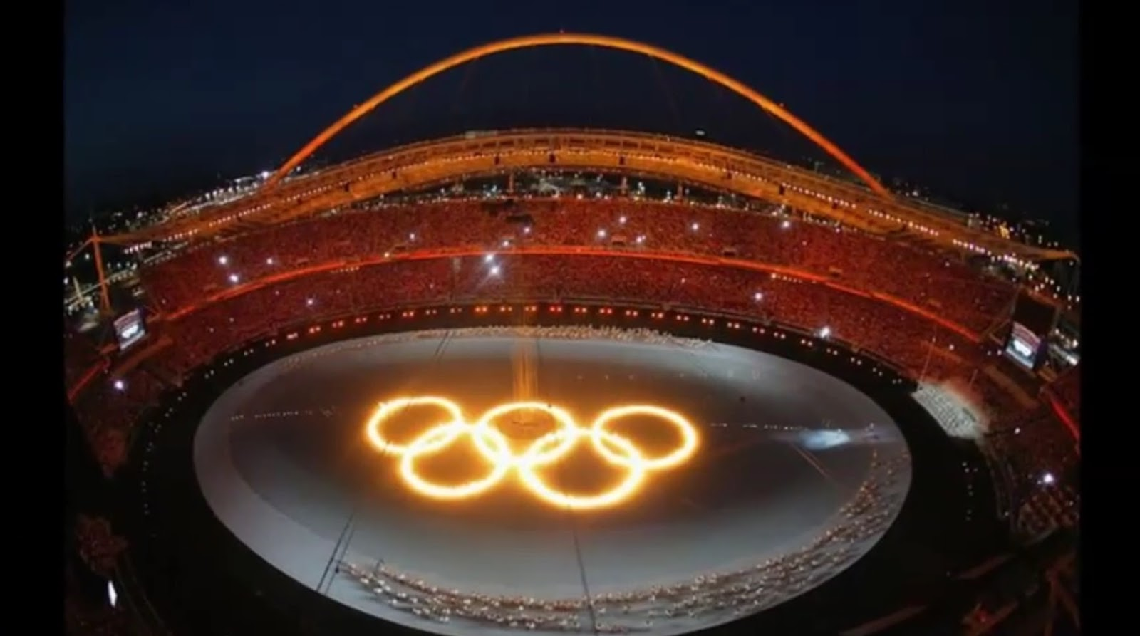 RIO OLYMPICS OPENING CEREMONY 8