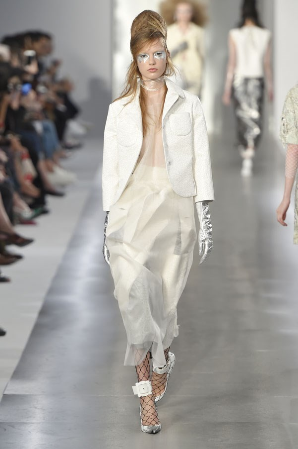 Maison Margiela Spring 2016 Paris Fashion Week - Cool Chic Style Fashion