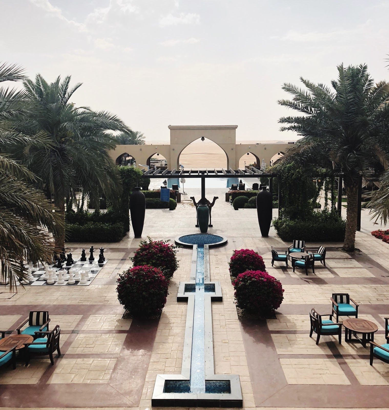 ourdubalilife.com Staycation Guide to Abu Dhabi