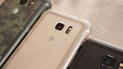 camera sieu net hinh anh Samsung Galaxy S7 Active