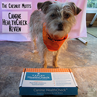 Canine HealthCheck Review