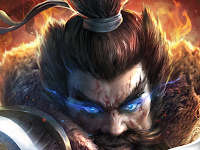 The Three Kingdoms v1.3.0 Mod Apk (High Damage+God Mode)
