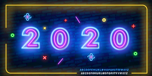 Happy New Year 2020 Images Wallpapers 11